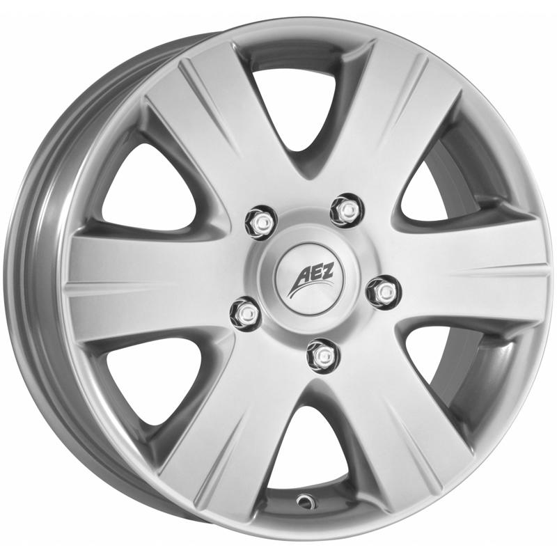 Janta aliaj AEZ Quadro High gloss 6.5x16 5/112/43 image0